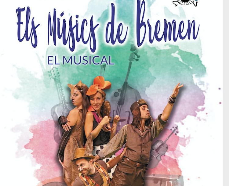 Teatro Gaudí y su programación infantil