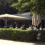 Les 8 millors terrasses per gaudir amb nens a Barcelona