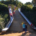 10 llocs de tobogans gegants a Barcelona (i voltants)