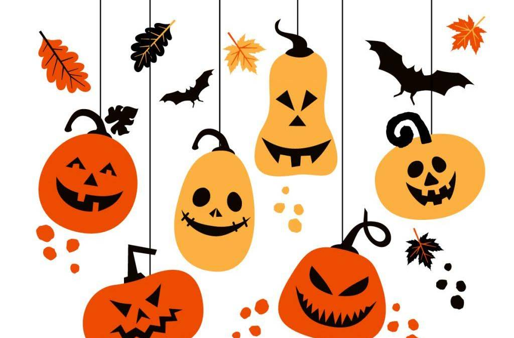 Agenda especial Halloween con niños en Barcelona