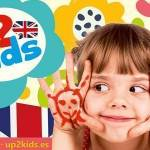 "Sorteo Up2kids, ""The Smart School of English"""