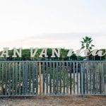 VAN VAN MAR, un chiringuito para familias hípsters en la playa de Gavà