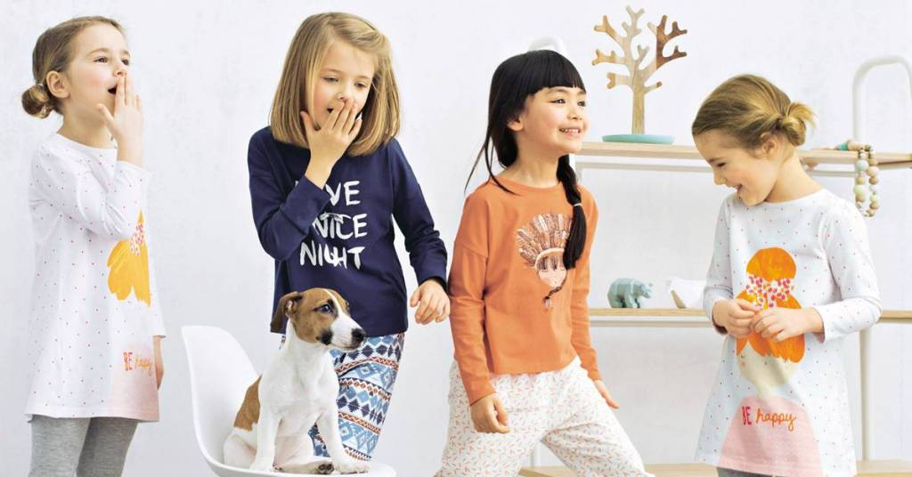 Vertbaudet: ropa, mobiliario y juguetes de niños