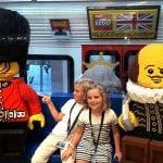 Consejos para viajar a Londres con niños