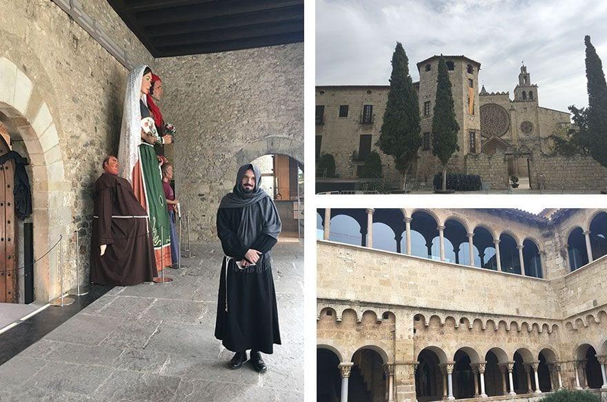 visit sant cugat