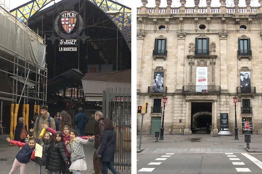 vivelus | gincana infantil buscadores dragones barcelona
